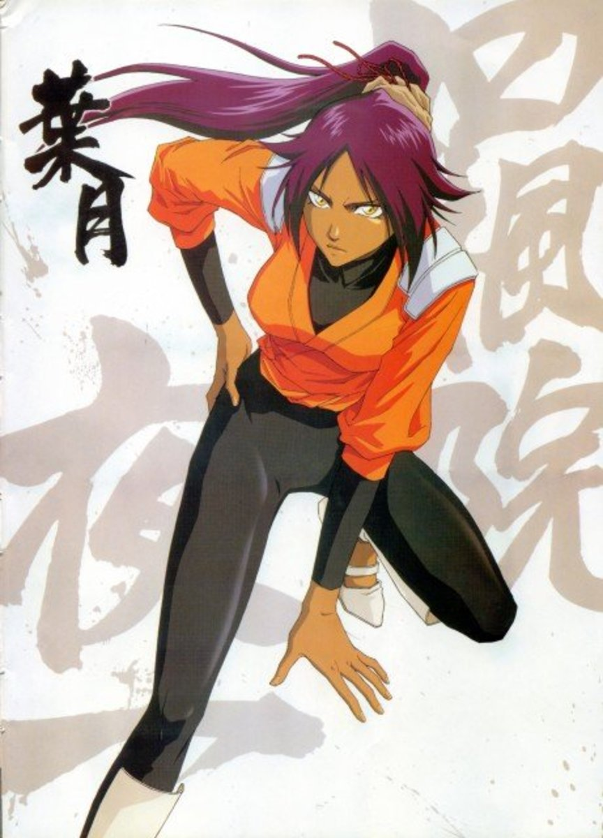 Top 10 Strongest Female Anime Characters | ReelRundown