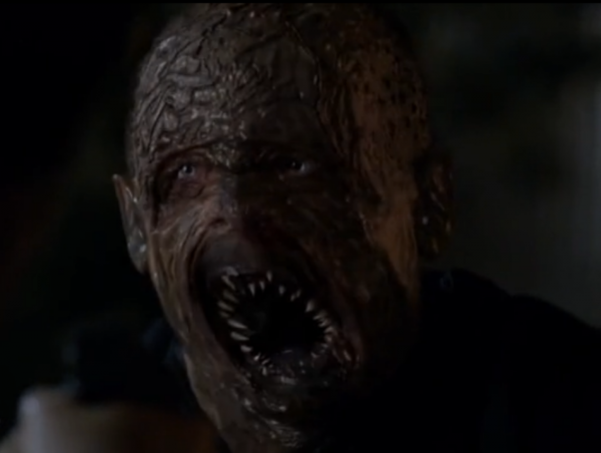 Lebensauger from Grimm