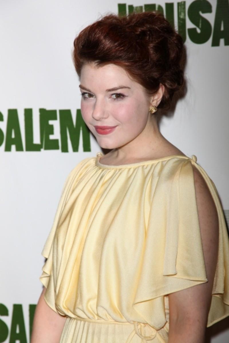 Beautiful Aimee!