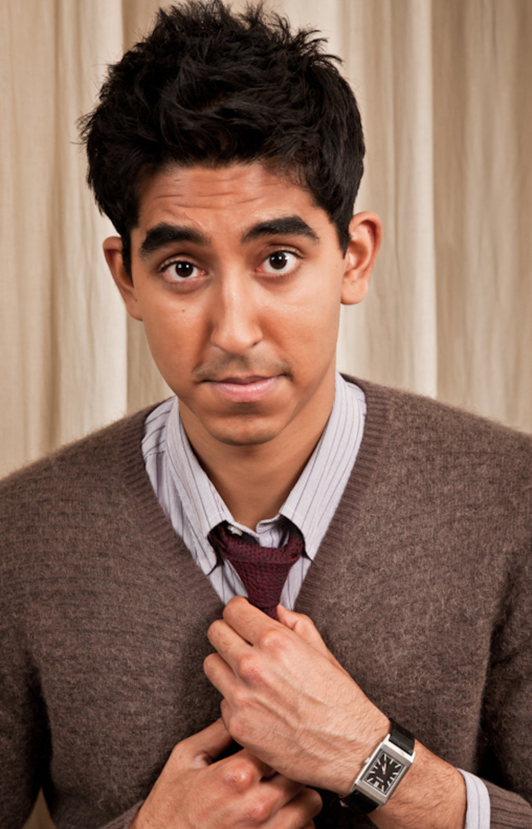 Dev Patel has seen quite a lot of success since his Skins days.
