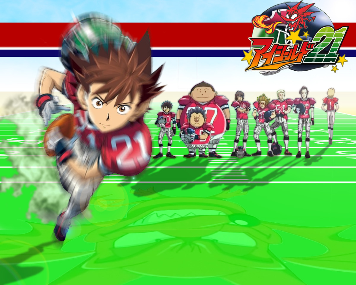 Top 10 Best Sports Anime Series