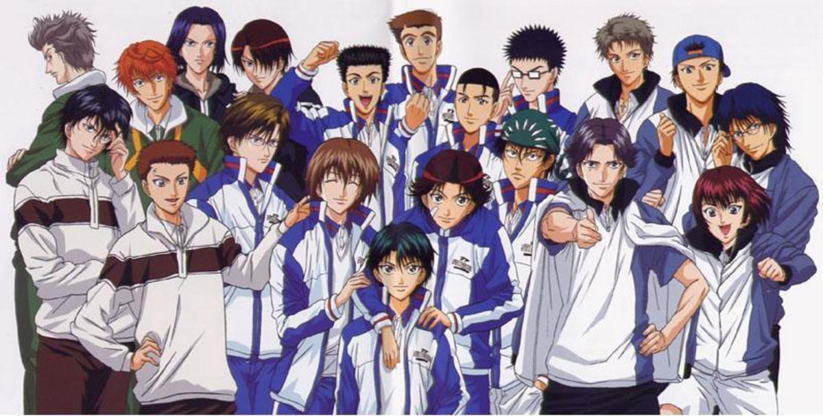 Top 10 Best Sports Anime Series | ReelRundown