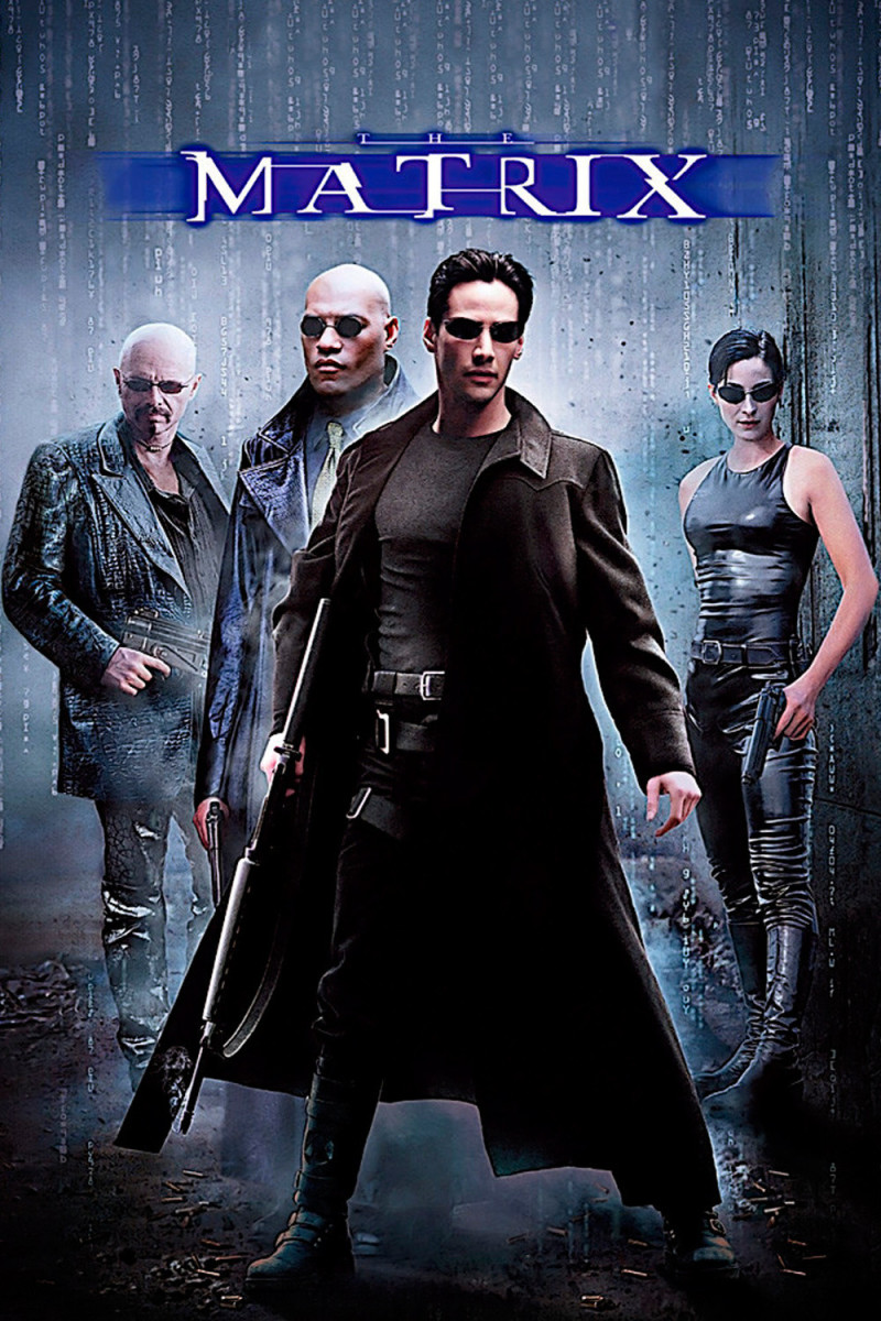 18 Mind-Bending Movies Like The Matrix That'll Make You Question Reality