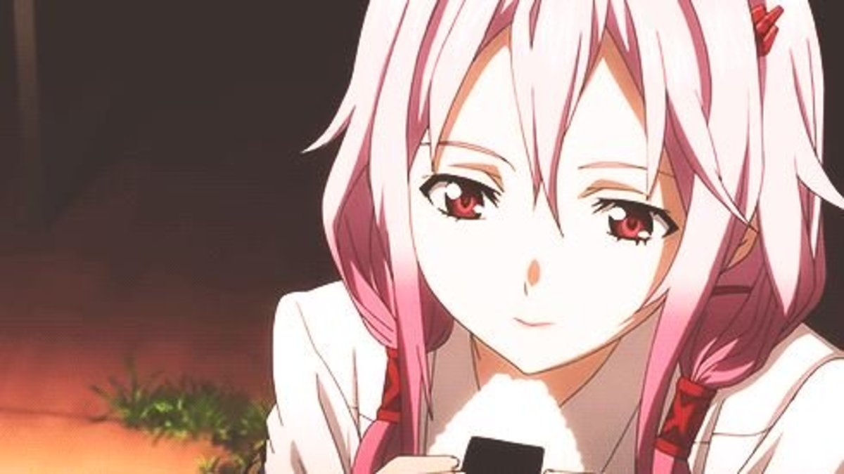 Bishoujo The Most Beautiful Female Anime Characters Ever Reelrundown