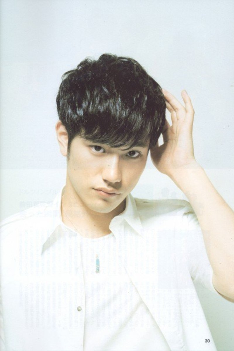 Top 20 Most Handsome, Hottest, and Talented Japanese Actors