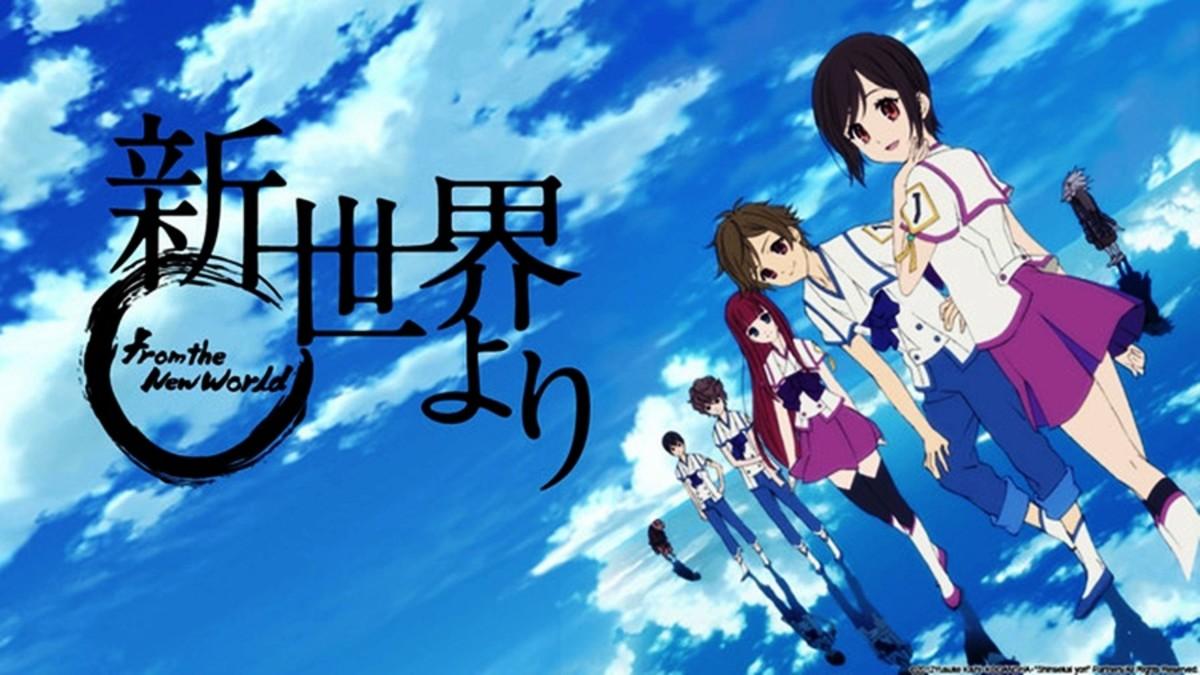 Shinsekai Yori (From The New World