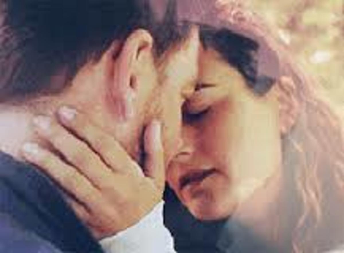 This seems to be what the viewers want: a Happy Ever After for Ziva and Tony