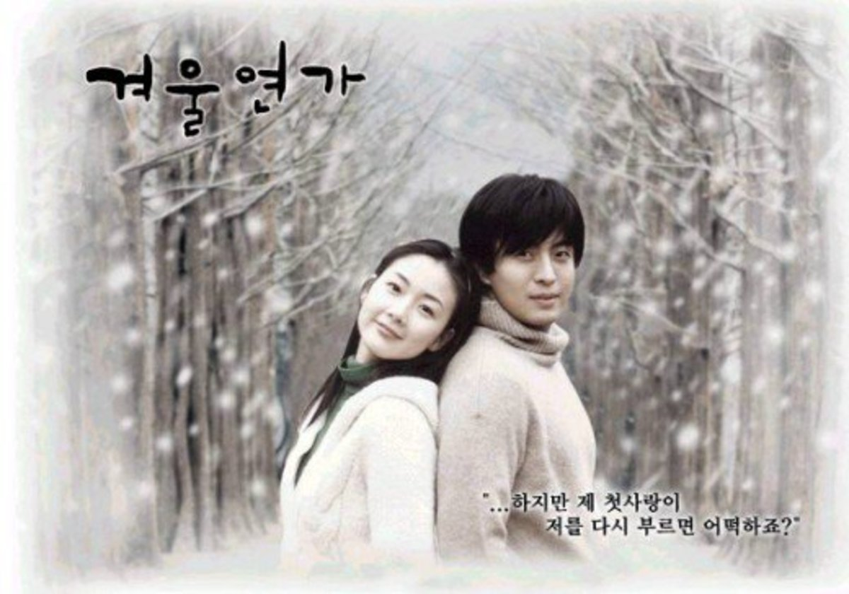 The 25 Best Korean Dramas | ReelRundown