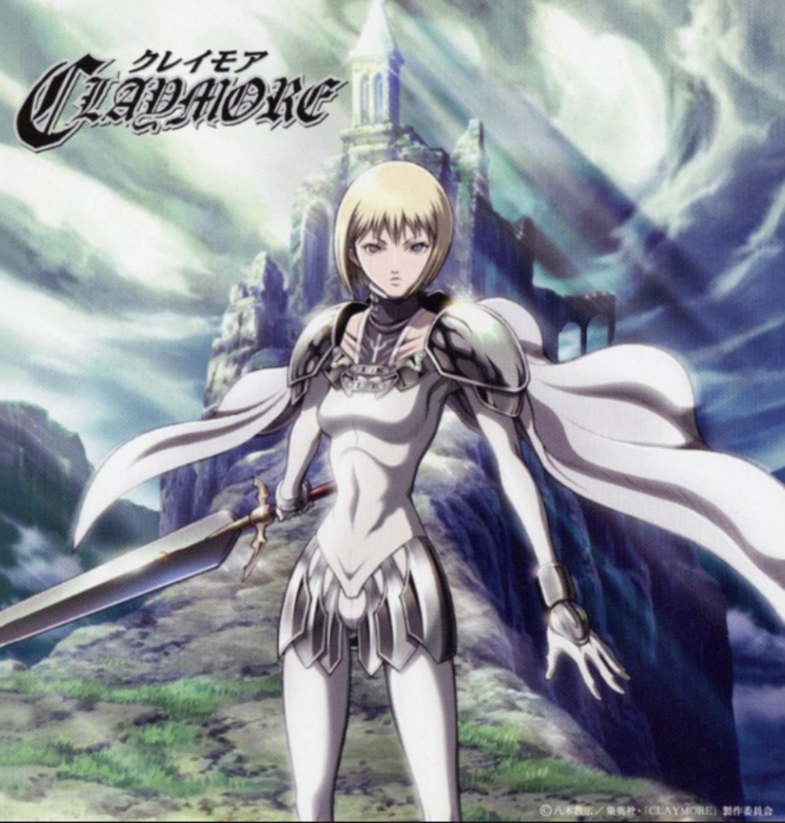 'Claymore.'