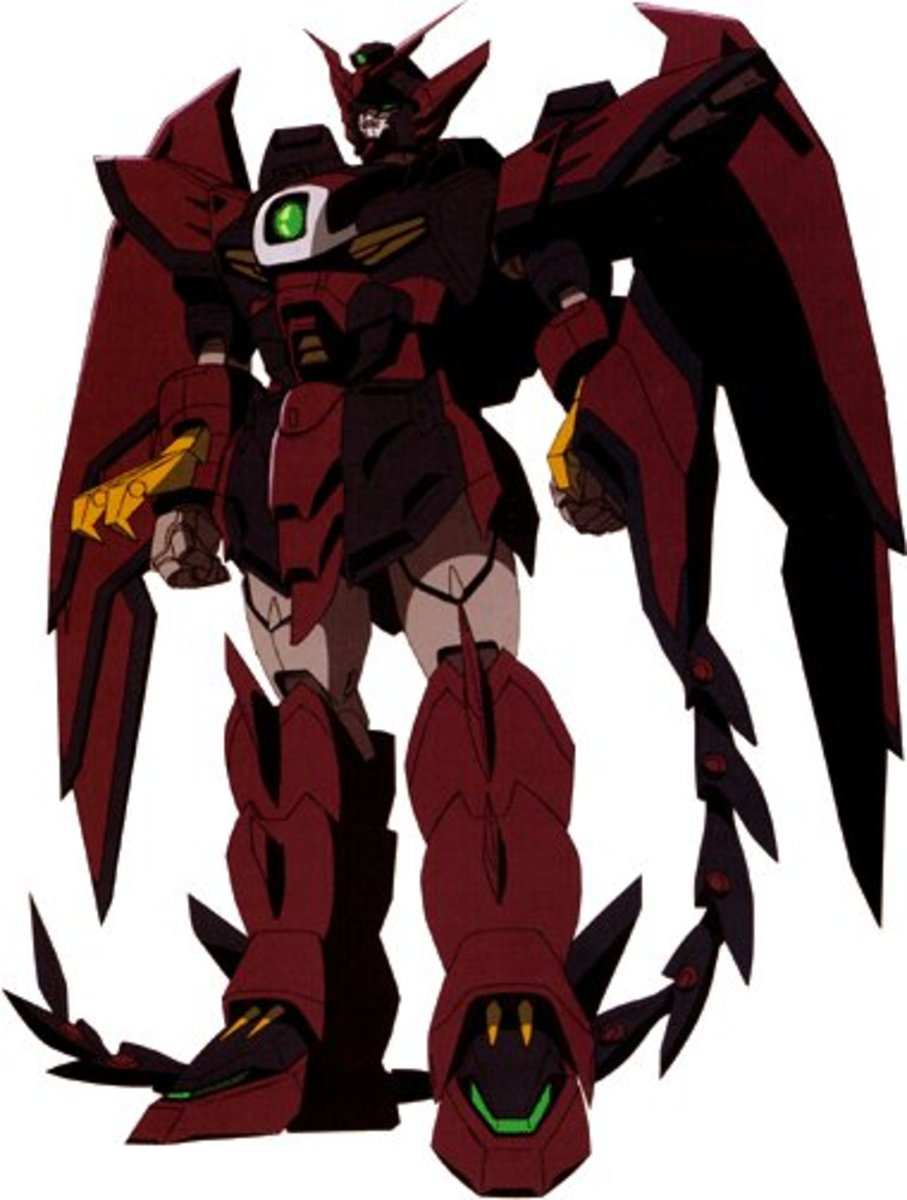 And its name is Epyon.