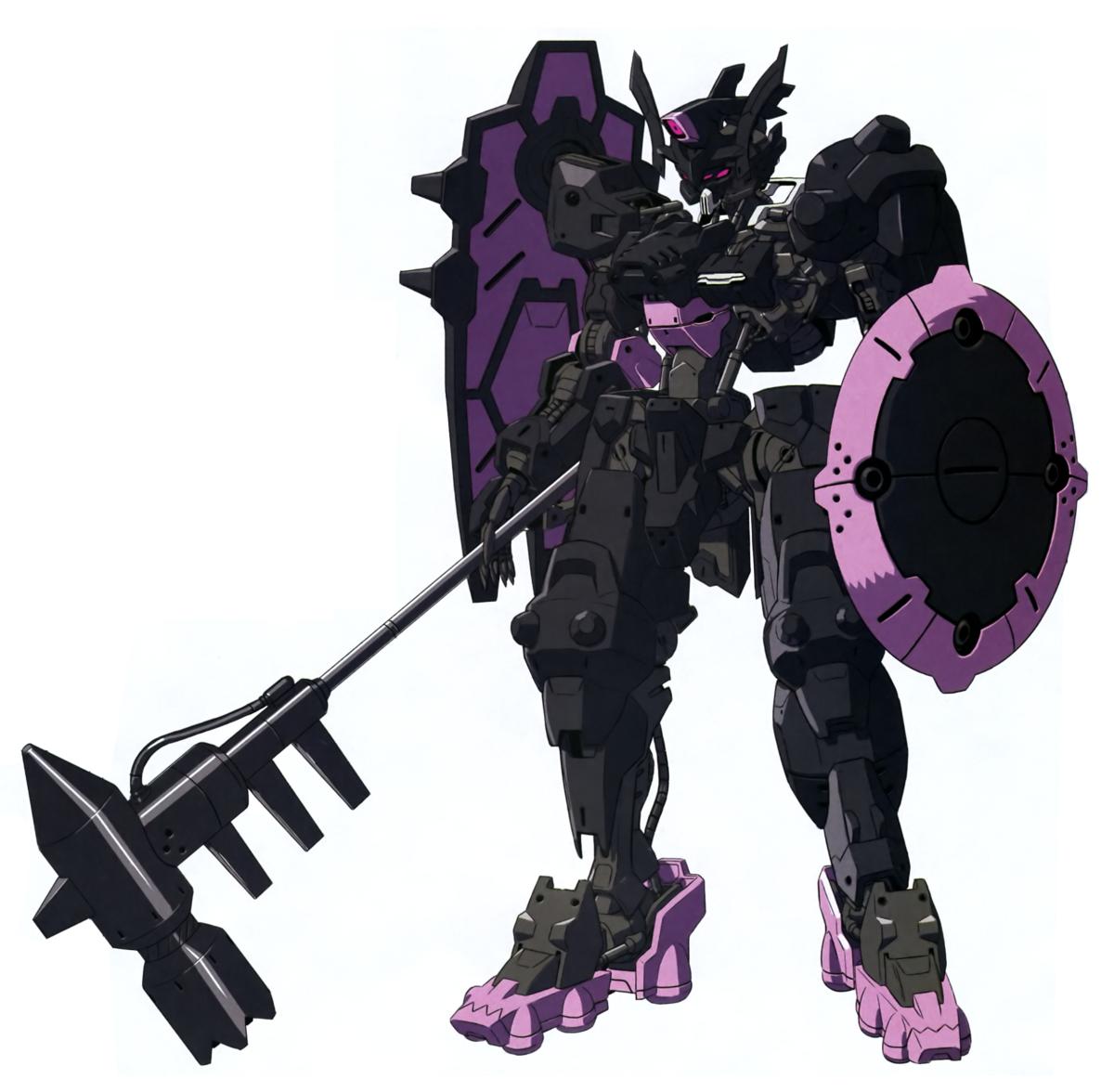 Even more darker than the Astaroth Origin.