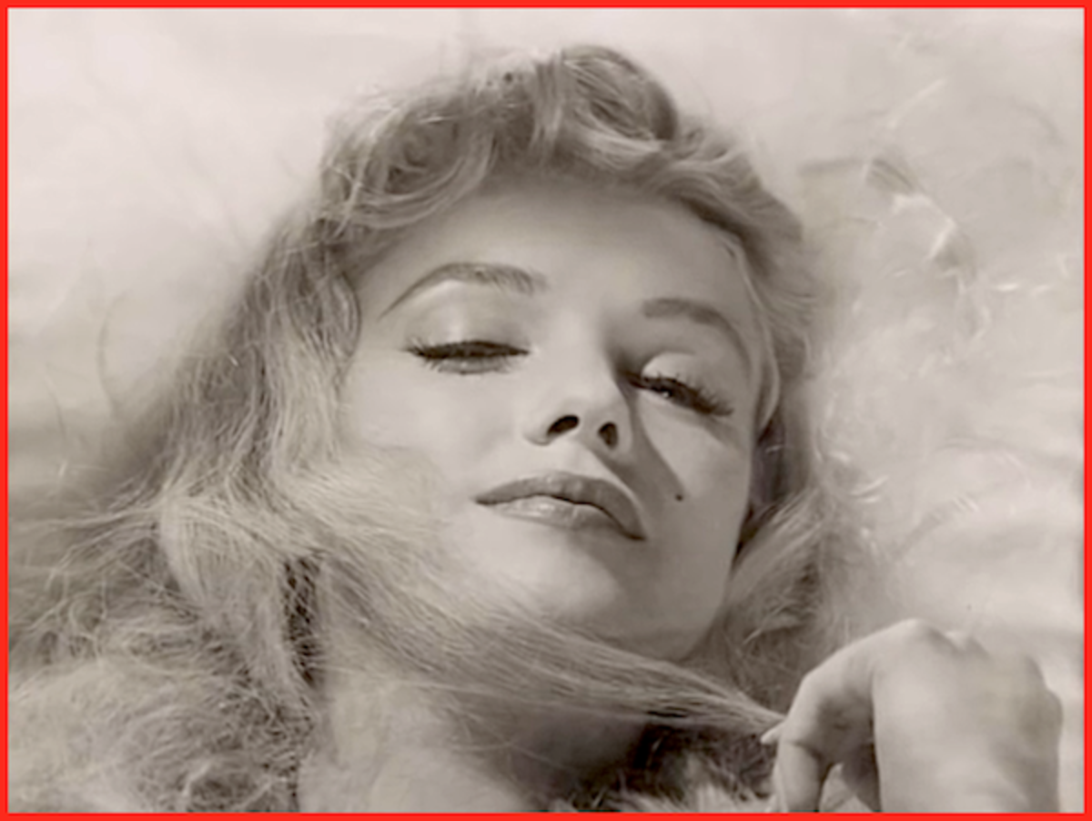 Marilyn Monroe was one of Hollywood's most famous stars to die from prescription pill overdose.