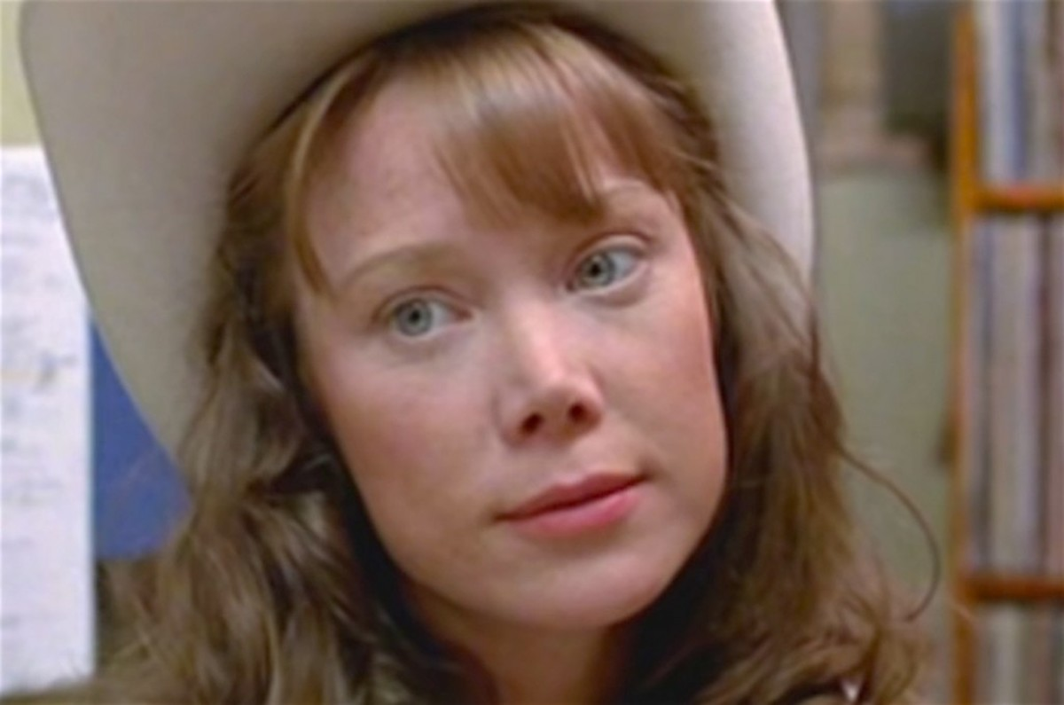 "Sissy Spacek didn't get the role of Princess Leia in Star Wars, but she won the Best Actress Oscar for playing Loretta Lynn in ""Coal Miner's Daughter."""