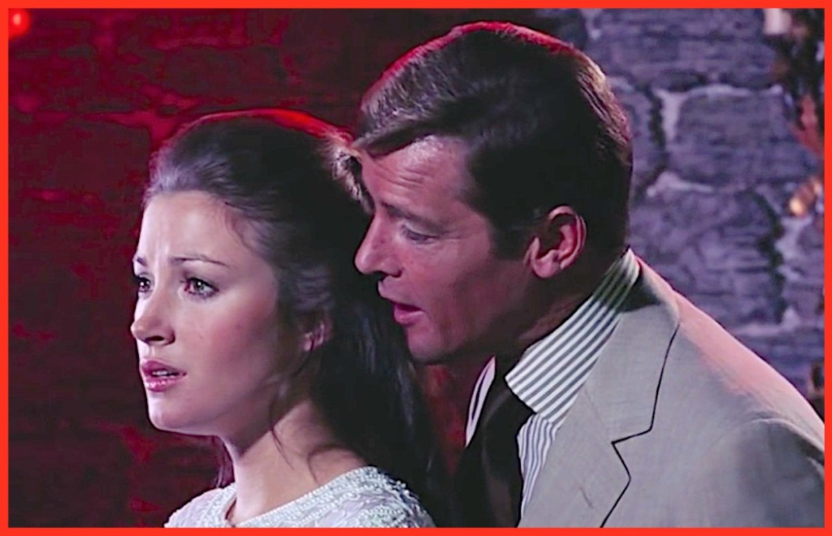 "Jane Seymour lost her Princess Leia bid to unknown actress Carrie Fisher, but the former Bond Girl known as ""Solitaire"" has gone on to enjoy a long and fruitful movie and TV career."