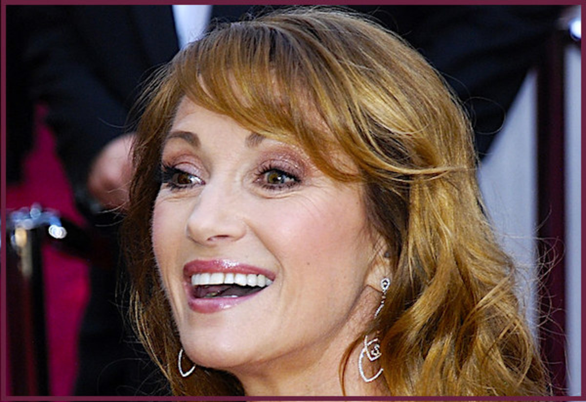 """Although she missed her chance to fly aboard the Millennium Falcon in 1977's  """"Star Wars,"""" a year later Jane Seymour was soaring through space playing Serena in """"Battlestar Gallactica."""""""