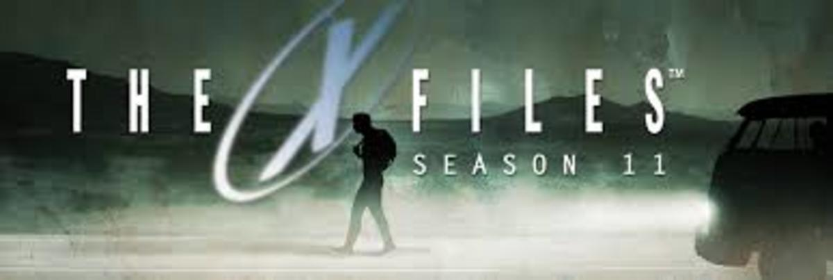 X Files Season 11 - My Struggle III