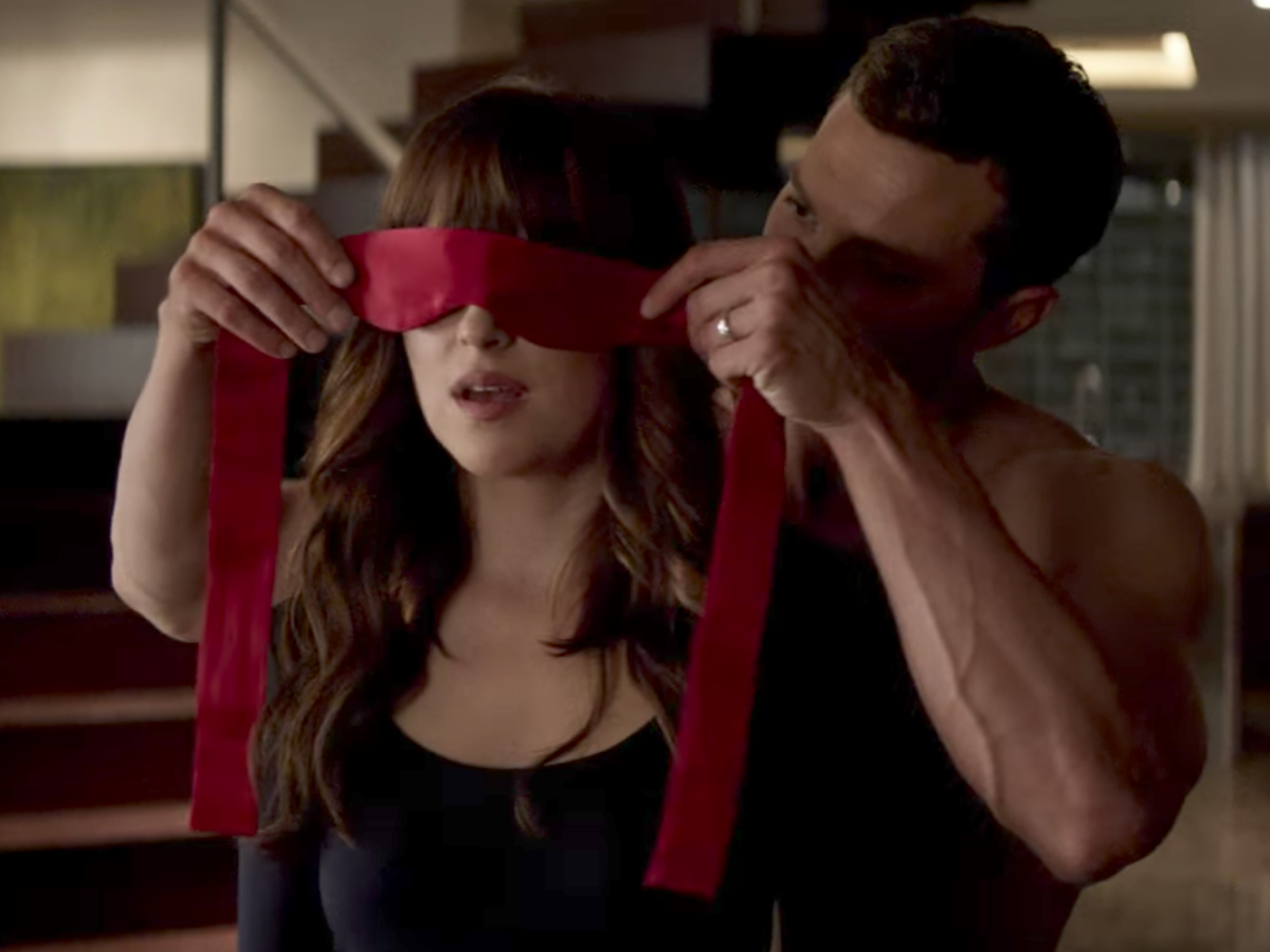 Fifty Shades Freed 2018 Review Reelrundown Entertainment
