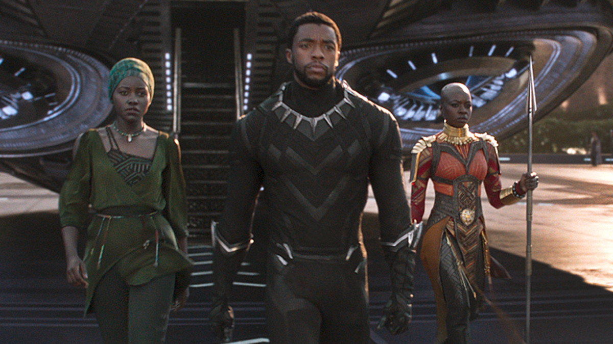 my-review-of-black-panther