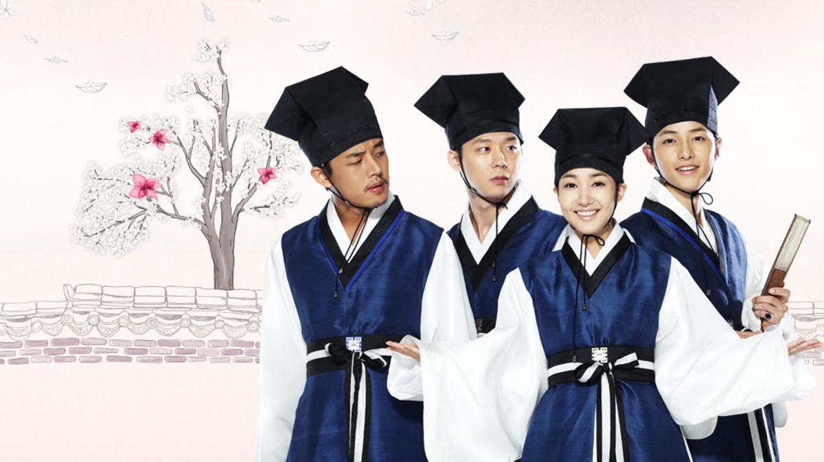 Learn korean best way