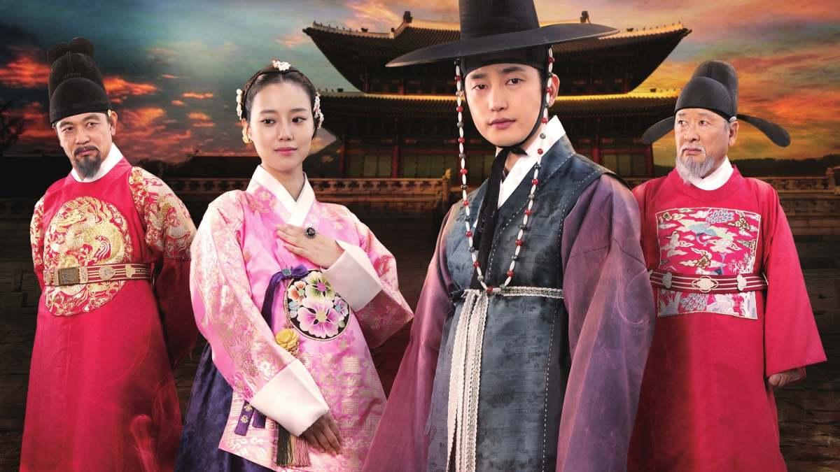 The 30 Best Korean Historical Dramas | ReelRundown