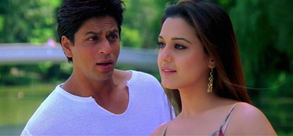 Kal Ho Naa Ho (Tomorrow May Never Come) - 2003 | Top 20 Best Bollywood Hindi Movies
