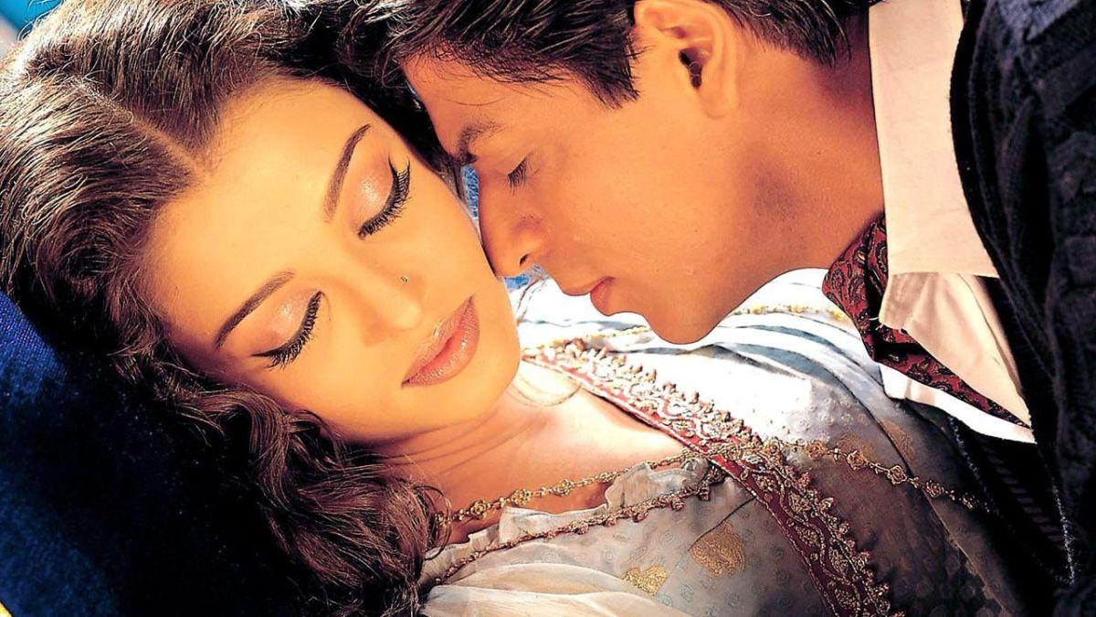 Devdas (2002) | Top 20 Best Bollywood Hindi Movies