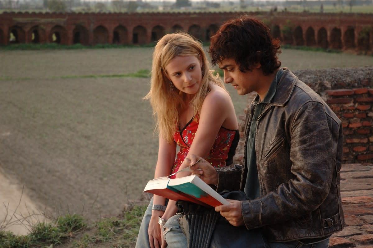 Rang De Basanti (Colour it Saffron or Paint it Yellow) - 2006 | Top 20 Best Bollywood Hindi Movies