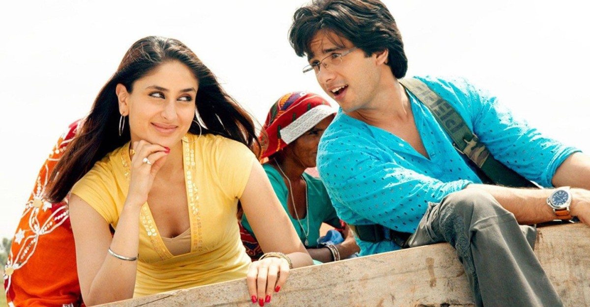 Jab We Met - When We Met (2007) | Top 20 Best Bollywood Hindi Movies