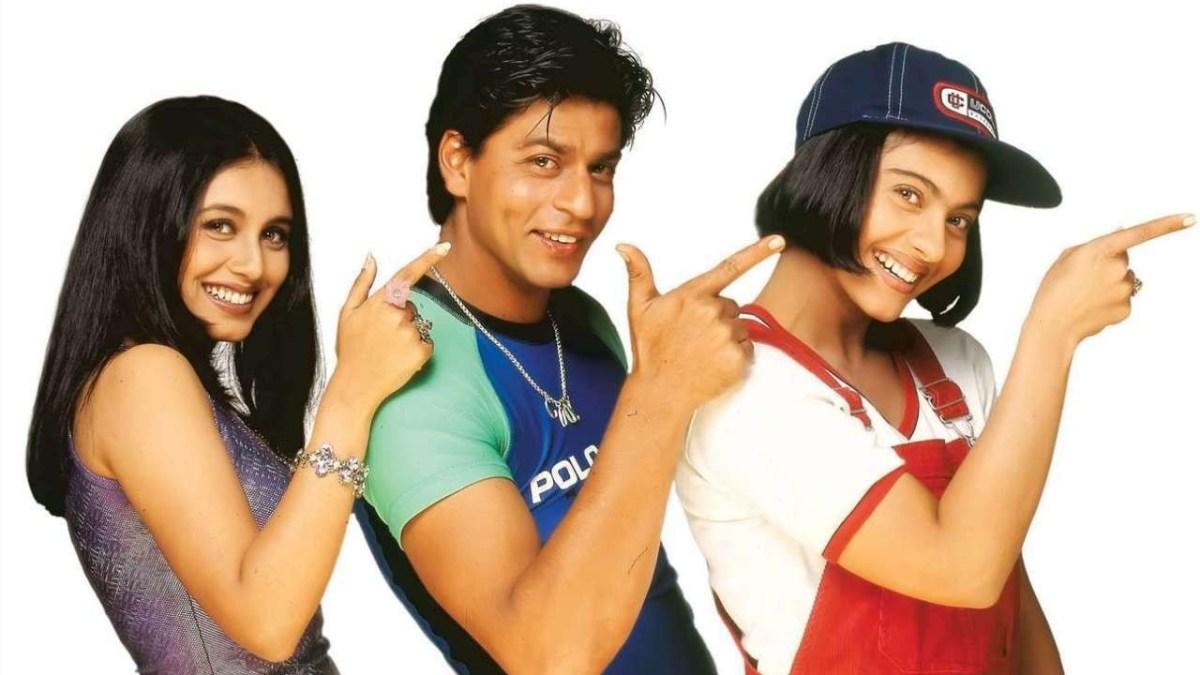 Kuch Kuch Hota Hai (Something... Something Happens) - 1998 | Top 20 Best Bollywood Hindi Movies
