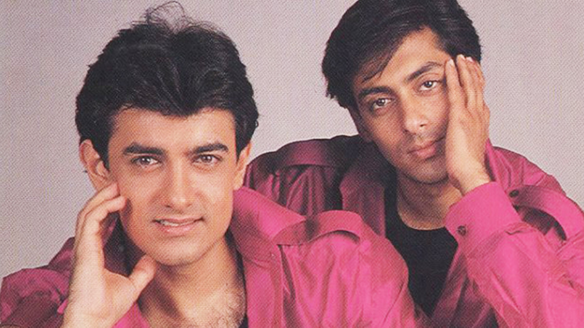 Andaz Apna Apna (Everyone Has Their Own Style) - 1994 | Top 20 Best Bollywood Hindi Movies