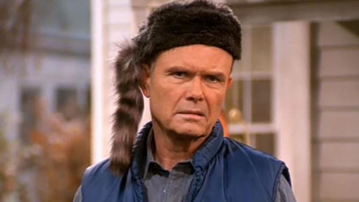 Kurtwood Smith as Red Forman.