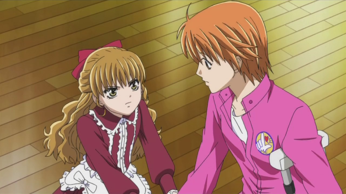 Skip Beat! | Top 10 Best Romantic Comedy Anime Series