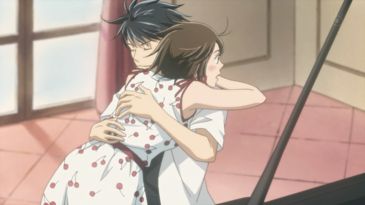 Nodame Cantabile | Top 10 Best Romantic Comedy Anime Series