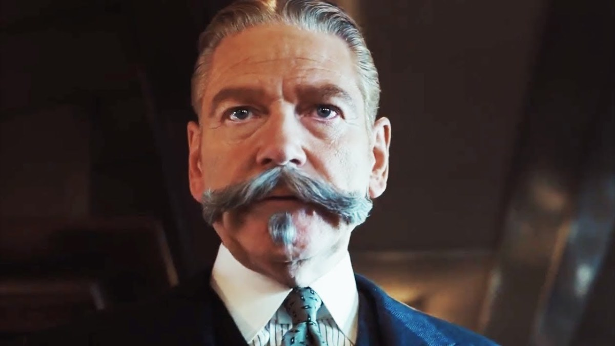 Poirot on imperfections