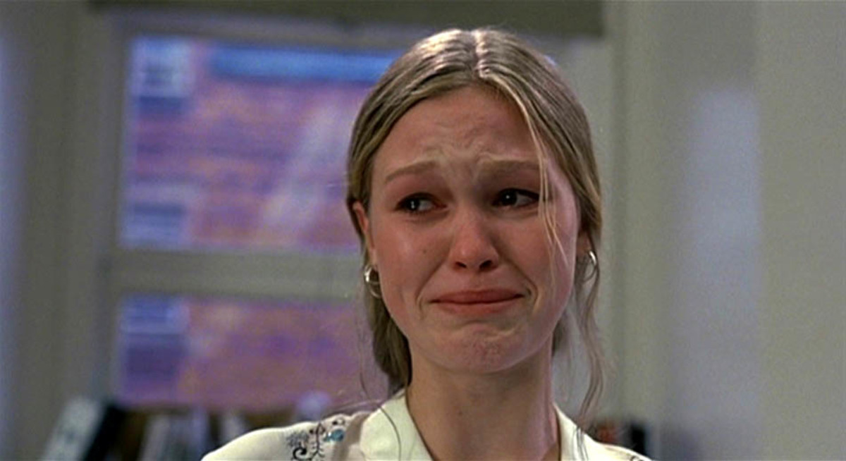 Julia Stiles in 10 Things I Hate About You.