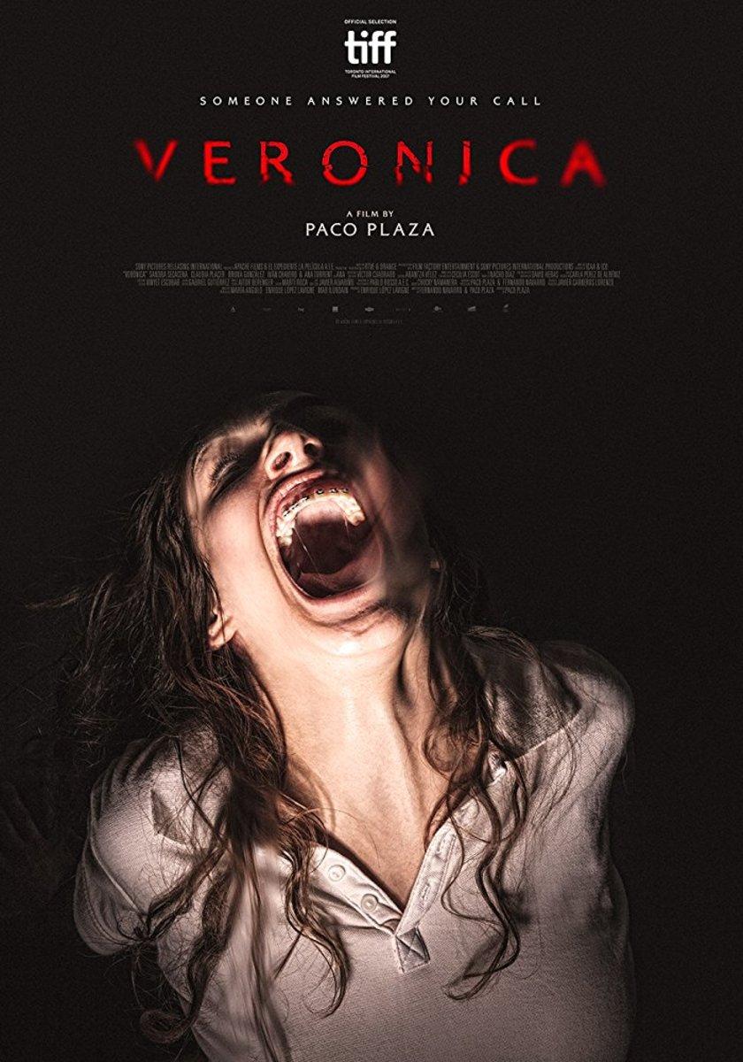 Veronica 2017 #veronica2017