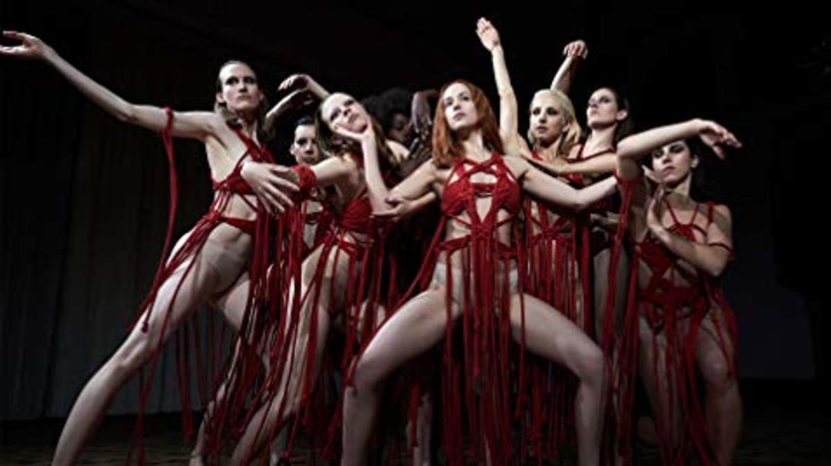 Finally, dresses made from Twizzlers Pull-n-Peel!!!