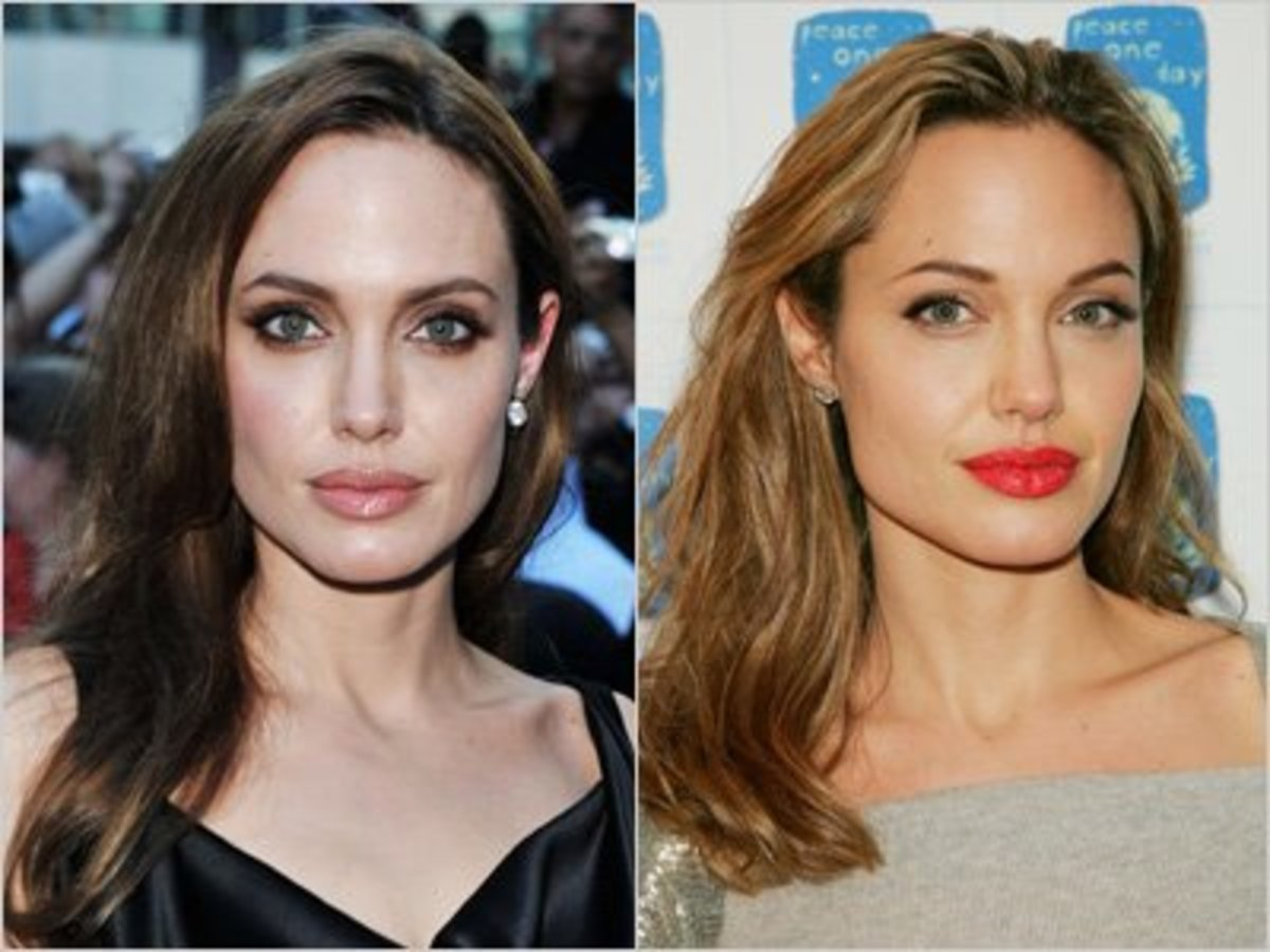 celebrities-who-have-different-natural-hair-color