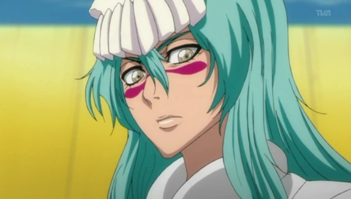 Nel's adult form