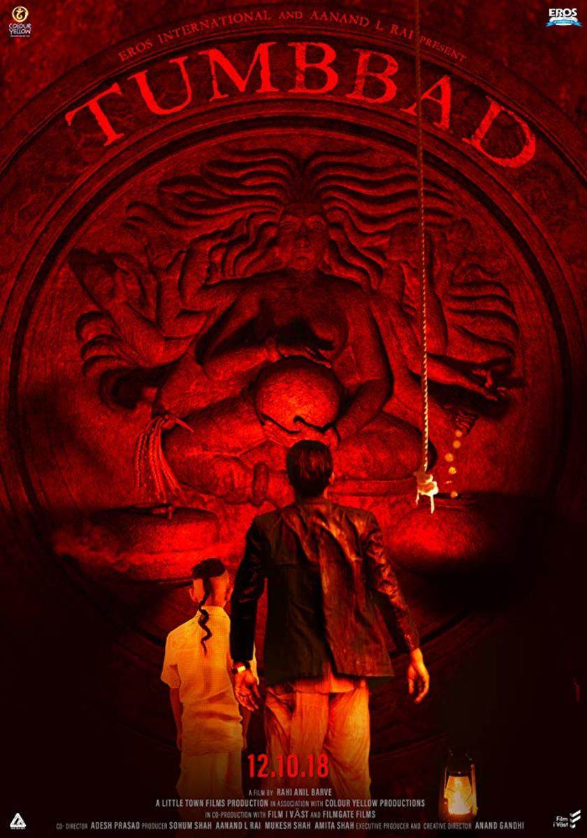 #tumbad2018 #horror #movies