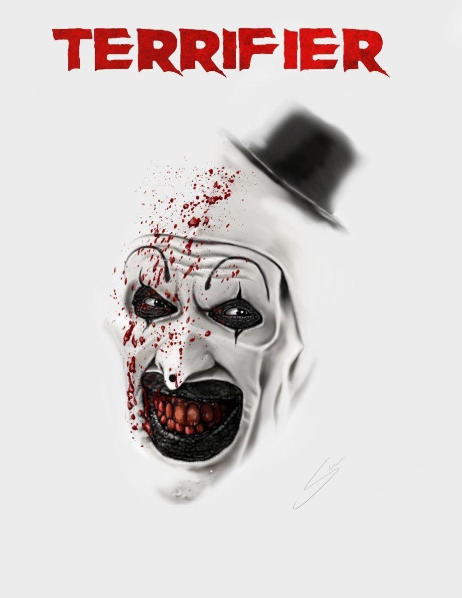 #terrifier