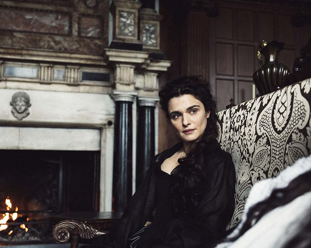 Rachel Weisz as Sarah