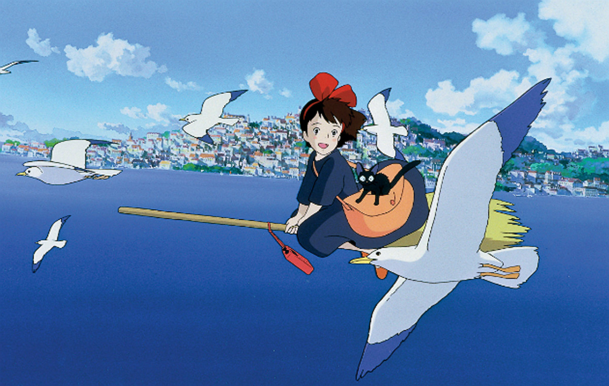 movies-like-spirited-away