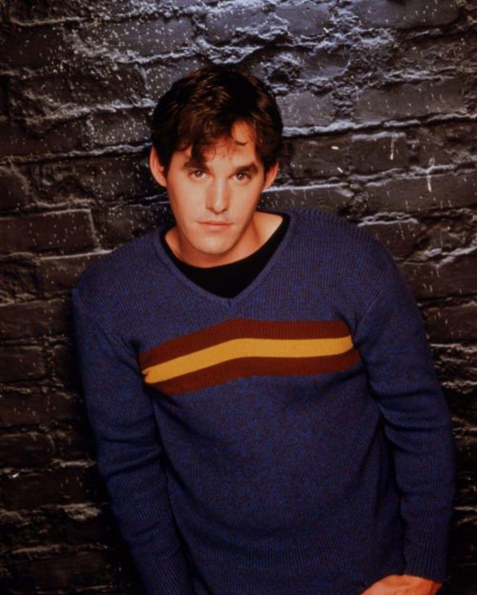 Nicholas Brendan in 1997