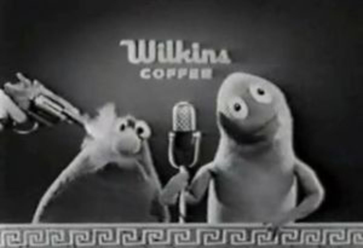 Wilkins Coffee Commercial