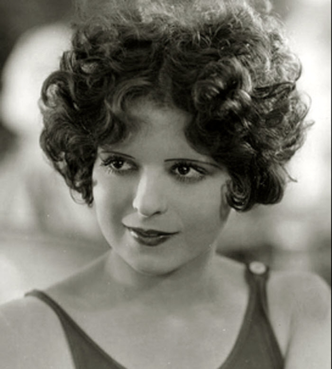 Clara Bow - The It Girl