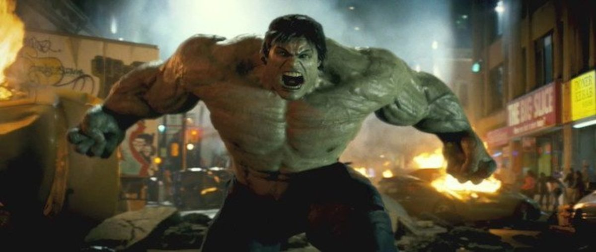 Alasan Marvel Belum Berhasil Membuat Film Hulk Yang Hebat