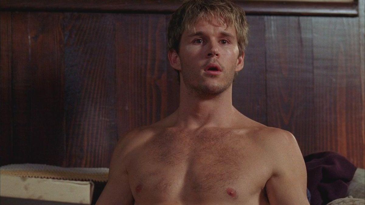 Ryan Kwanten in Season 1 of True Blood...