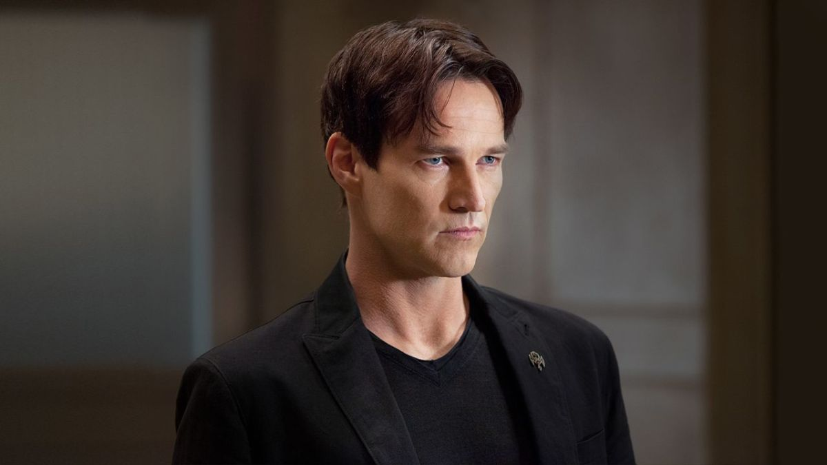 Stephen Moyer as Bill Compton...