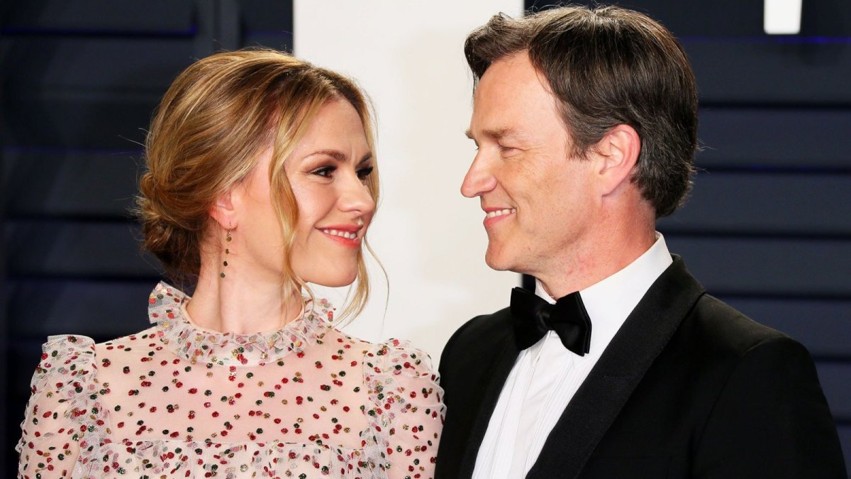 Anna Paquin and Stephen Moyer found real love on the show and have been married since 2010!